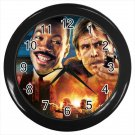 48 Hours Movie Eddie Murphy Box Office 10 Inch Wall Clock Home Decoration