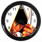 A Clockwork Orange Movie Box Office Science Fiction 10 Inch Wall Clock Home Decoration