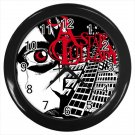 A Static Lullaby American Rock Band 10 Inch Wall Clock Home Decoration