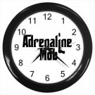 Adrenaline Mob Heavy Metal Band 10 Inch Wall Clock Home Decoration