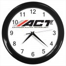 Advanced Clutch Technology Street Racing Import Tuner 10 Inch Wall Clock Home Decoration