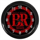 Battle Royal Japan Movie Logo 10 Inch Wall Clock Home Decoration