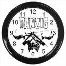 Danzig Heavy Metal Band American Hardcore Rock 10 Inch Wall Clock Home Decoration