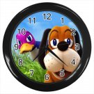 Duck Hunt Classic Game Shooting Nintendo Entertainment System NES 10 Inch Wall Clock Home Decoration