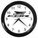 Erick Buell Racing EBR Motorcycle Tuner American 10 Inch Wall Clock Home Decoration