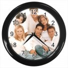 Friends American Television Series 10 Inch Wall Clock Home Decoration