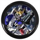 Gundam Barbatos Iron Blooded Orphans 10 Inch Wall Clock Home Decoration