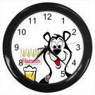 Hamm's Beer Logo  10 Inch Wall Clock Home Decoration