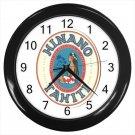 Hinano Tahiti Beer Logo 10 Inch Wall Clock Home Decoration
