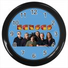 Kansas Band American Rock Band Classic Rock 10 Inch Wall Clock Home Decoration