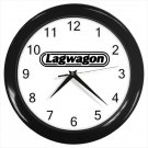 Lagwagon Punk Rock Band Alternative 10 Inch Wall Clock Home Decoration