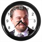 Leonardo Di Caprio Celebrity 10 Inch Wall Clock Home Decoration