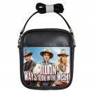 A Million Ways To Die In The West Girls Cross Body Sling Bag