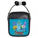 Adventure Time Girls Cross Body Sling Bag