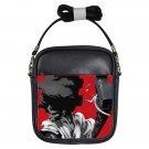 Afro Samurai Girls Cross Body Sling Bag