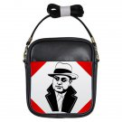 Al Capone Girls Cross Body Sling Bag