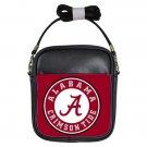 Alabama Crimson Tide Girls Cross Body Sling Bag