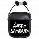 Angry Samoans Girls Cross Body Sling Bag