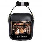 Aqua Timez Girls Cross Body Sling Bag