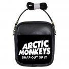 Arctic Monkeys Girls Cross Body Sling Bag