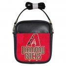 Arizona Diamondbacks Girls Cross Body Sling Bag