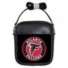 Atlanta Falcons Girls Cross Body Sling Bag