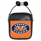 Auburn Tigers Girls Cross Body Sling Bag