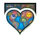 Dan Morris Earth Heart