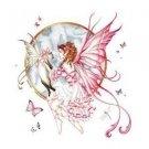 "Nene Thomas - The Gift Fairy - Jumbo 10"" Sticker / Decal"
