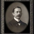 "Haunted Memories ""Uncle Percy"" 5X7 Changing Portrait"