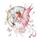 "Nene Thomas - The Gift Fairy - Jumbo 10"" Sticker / Decal"