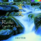 Reiki:  Hands of Light (Deuter)
