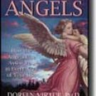 Healing With The Angels:...(Doreen Virtue)