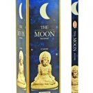 Moon Incense Square Pack (Hem)