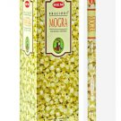 Precious Mogra Jasmine Incense Square Pack (Hem)