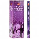 Anti-Stress Incense Square Pack (Hem)