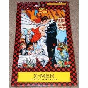 Uncanny X-Men Collector's Pack Cyclops & Phoenix