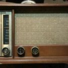Working Zenith AM/FM Vintage Long Distance Radio