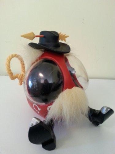 Ooglie - Cowboy
