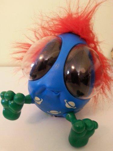 Ooglie - Martian