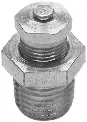 08473 MEYER PRESSURE RELIEF VALVE KIT WITH BUSHING