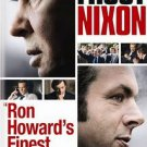 Frost/Nixon (DVD, 2009) English French & Spanish Language