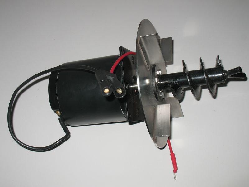 Salt Spreader Repair Kit For Meyer 36000 36006 Schematic