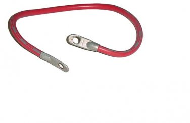 22511 MEYER RED POWER CABLE 22""