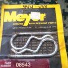 08543 Meyer Hair Pin Set Qty 2