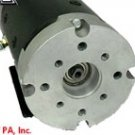 D46237XWF07A Ohio Material Handling Equipment Motor  4 HP 6950 RPM Heavy Duty Service