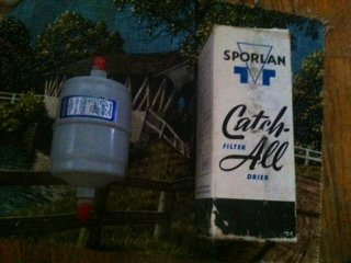 C082 Sporlan Catch All Filter Drier