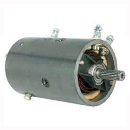 25314 25981 25982 w 7923 replacement warn winch motor Warn winch replacement motor