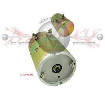 1793 1793AC 2971 Fenner Stone SPX 24V Motor for Fenner Fluid Power Units, Primer Mover