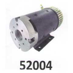 D468247XWF07A, D468247XW07A Motor for Ohio 24V for Scissor Lift 4 HP